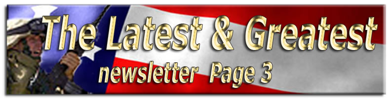 Latest and Greatest Newsletter Page 3