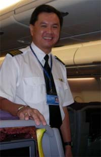 Flight Captain