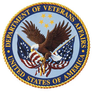 Official Seal of the Veterans Administration