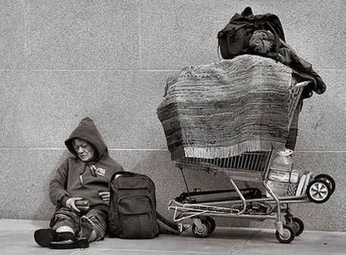 homelessness population in the united states and the factors that contribute to it Addiction among the homeless population  over 578,000 people in the united states were  lists some of the key economic factors that contribute to homelessness.